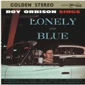 ORBISON ROY  - VINYL SINGS LONELY AND BLUE [VINYL]