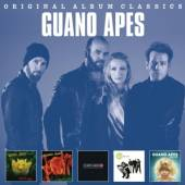 GUANO APES  - 5xCD ORIGINAL ALBUM CLASSICS