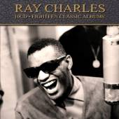 CHARLES RAY  - 10xCD EIGHTEEN CLASSIC ALBUMS / CLAMSHEL