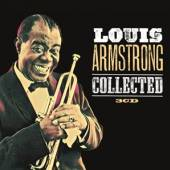 ARMSTRONG LOUIS  - 3xCD COLLECTED