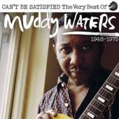 WATERS MUDDY  - 2xCD I CAN'T BE SATISFIED