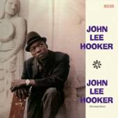 HOOKER JOHN LEE  - CD JOHN LEE HOOKER - THE..