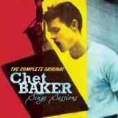 BAKER CHET  - CD SINGS -BONUS TR-