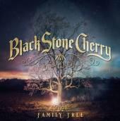 BLACK STONE CHERRY  - CD FAMILY TREE