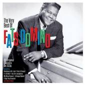DOMINO FATS  - 3xCD VERY BEST OF