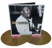 DOMINO FATS  - 2xVINYL VERY BEST OF -COLOURED- [VINYL]