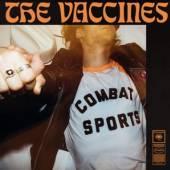 VACCINES  - CD COMBAT SPORTS