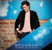 BENABAR  - CD LE DEBUT DE LA.. [DIGI]