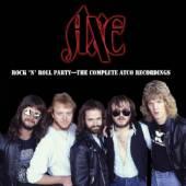 AXE  - CD ROCK 'N' ROLL PARTY