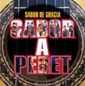 SABOR DE GRACIA  - 2xCD SABOR A PERET