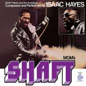 HAYES ISAAC  - 2xVINYL SHAFT [VINYL]