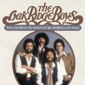 OAK RIDGE BOYS  - 2xCD WHEN I SING FOR HIM