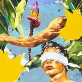VANCE-LAW SAM  - CD HOMOTOPIA