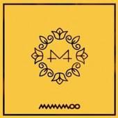MAMAMOO  - CD YELLOW FLOWER