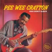 CRAYTON PEE WEE  - CD PEE WEE CRAYTON - 1960..