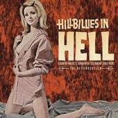 VARIOUS  - CD HILLBILLIES IN HELL -..