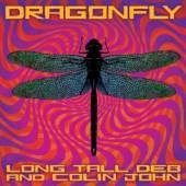 LONG TALL DEB & COLIN JOH  - CD DRAGONFLY