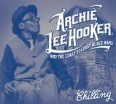 HOOKER ARCHIE LEE  - CD CHILLING [DIGI]