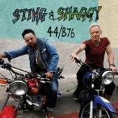 STING & SHAGGY  - CD 44/876 (LIMITED-DELUXE-EDITION)