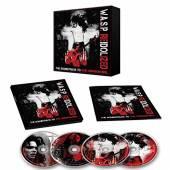 W.A.S.P.  - 4x2CD+DVD+BLURAY RE-..