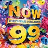 VARIOUS  - 2xCD NOW THATS WHAT I CALL MUSIC 99