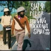 VARIOUS  - CD SLY & ROBBIE PRESENT..