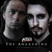 AUGER  - CD THE AWAKENING