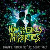SOUNDTRACK  - CD HOW TO TALK TO GIRLS AT..