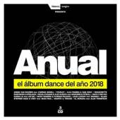 VARIOUS  - 3xCD ANUAL 2018