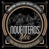 VARIOUS  - 2xCD NOVENTEROS MIX