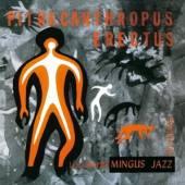 MINGUS CHARLES  - VINYL PITHECANTHROPUS ERECTUS [VINYL]