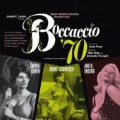 NINO ROTA / ARMANDO TROVAJOLI  - VINYL BOCCACCIO '70 [VINYL]