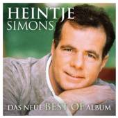 SIMONS HEINTJE  - CD DAS NEUE BEST OF ALBUM