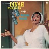 WASHINGTON DINAH  - VINYL SINGS BESSIE SMITH [VINYL]