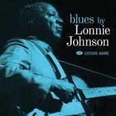 JOHNSON LONNIE  - CD BLUES BY LONNIE JOHNSON..