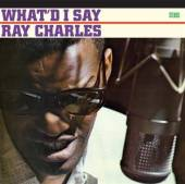 CHARLES RAY  - CD WHAT I'D SAY/..