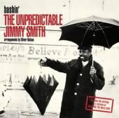 SMITH JIMMY  - CD BASHIN'- THE..