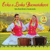 CD Sestry bacmanakove CD Sestry bacmanakove Lenka a evka bacmanakove 2.