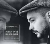 STEC S.  - CD POLETIV BY'M NA KRAJ SVITA