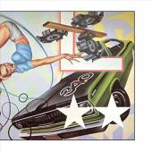 CARS  - CD HEARTBEAT CITY