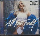 REXHA BEBE  - CD ALL YOUR FAULT PART 1