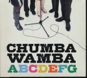 CHUMBAWAMBA  - CD ABCDEFG