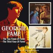 FAME GEORGIE  - CD TWO FACES OF FAME THE
