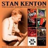 THE CLASSIC ALBUMS COLLECTION: 1948 - 1962 (4CD) - supershop.sk