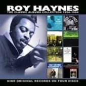 ROY HAYNES  - 4xCD THE CLASSIC ALB..