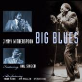 WITHERSPOON JIMMY FEAT HAL S  - CD BIG BLUES