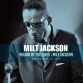 JACKSON MILT  - VINYL WIZARD OF THE VIBES/MILT [VINYL]