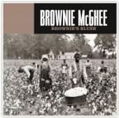 MCCHEE BROWNIE  - CD BROWNIE'S BLUES