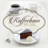 VARIOUS  - CD KAFFEEHAUS MUSIK