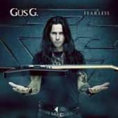 GUS G.  - CDD FEARLESS (LTD.DIGI)